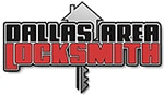 Dallas Area Locksmith Logo