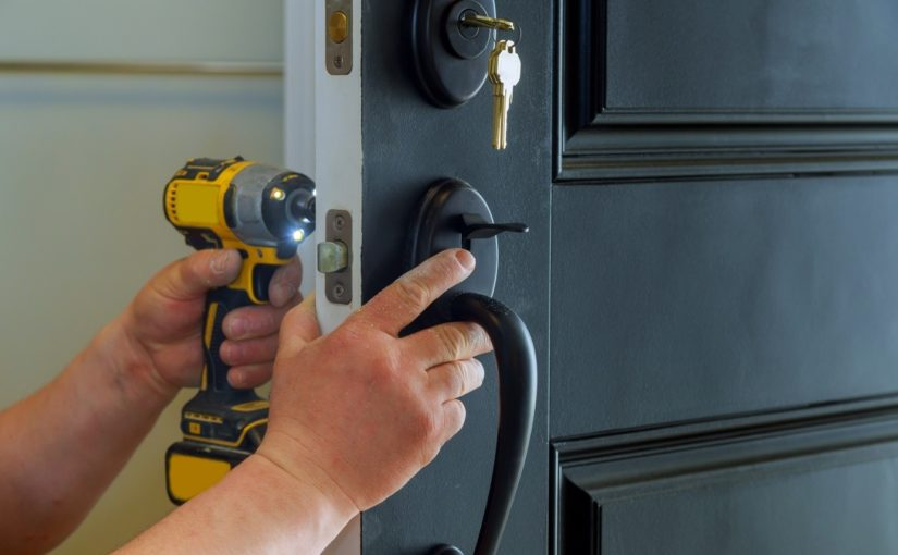 What You Need to Know About Locksmith Services During COVID-19