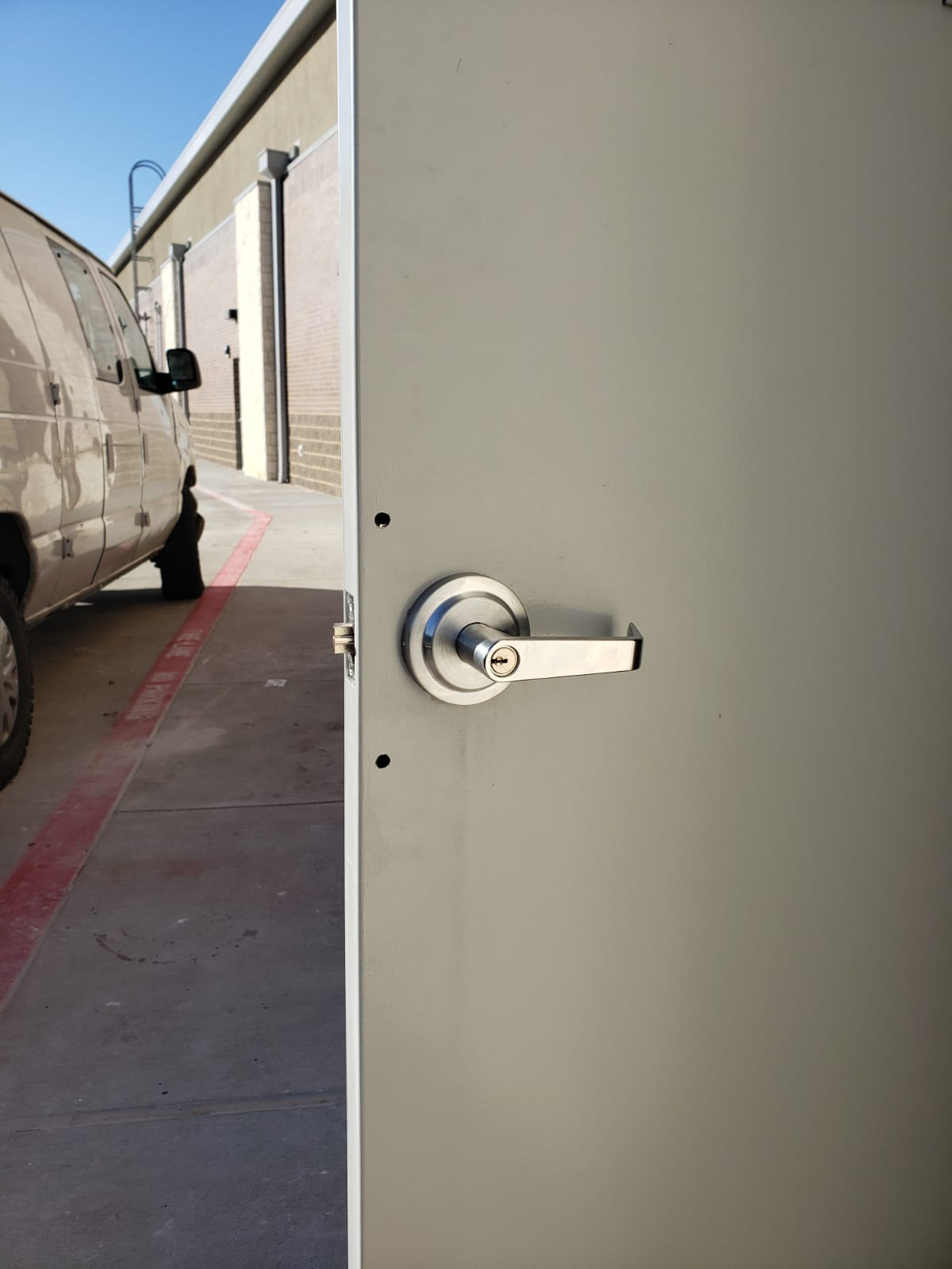Locksmith in McKinney