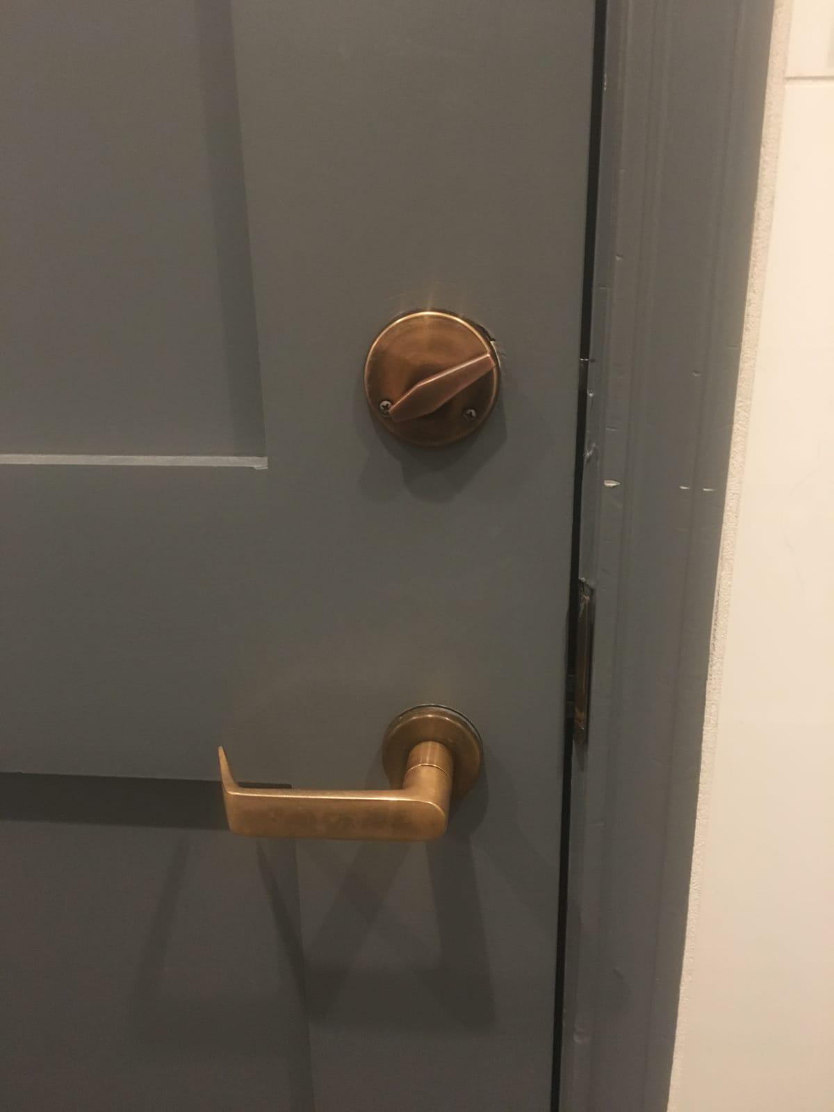Locksmith in Plano