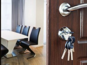 Locksmiths for business