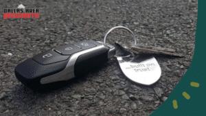 car keys locksmith Dallas